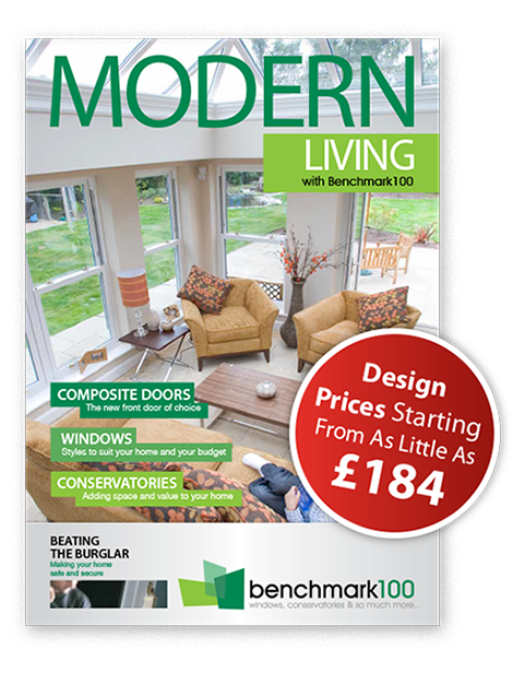 brochure design northampton