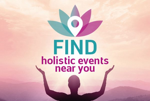 Logo design and printing in northampton and norwich for holistic company